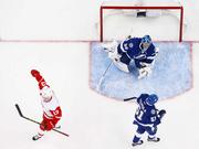 НХЛ. Миннесота и Детройт повели в серии. Матчи четверга