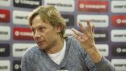 Валерий КАРПИН: «Хотел купить Ярмоленко, а мне дали Эберта»