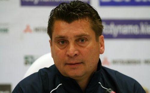 Сергей Пучков может возглавить азербайджанский клуб