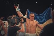 Александр Усик победил Андрея Князева