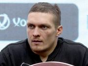 Александр УСИК: «Князев хорошо держал удар»