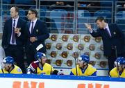 Краков-2015. Италия – Украина – 2:1 ОТ. Видеообзор игры