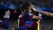 Барселона и во втором матче побеждает ПСЖ