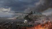 Новости WoT: В танках стартовала «Битва за Ладдер»