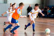 Шкільна футзальна ліга України виходить на фінішну пряму