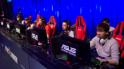 StarLadder XII Finals: Team Secret против Team Malaysia
