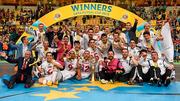 Кубок УЕФА: Кайрат стал сильнейшим клубом Европы