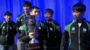Vici Gaming - чемпионы StarSeries Season 12