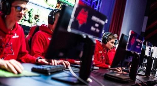 HellRaisers — в финале Wargaming.net League