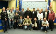 Аматорська футзальна ліга України підбила підсумки сезону