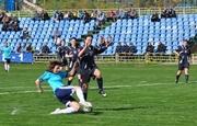 Футболистки Жилстрой-1 забили семь голов в ворота соперниц