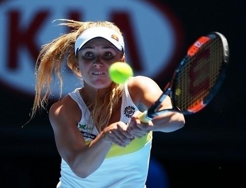 Элина Свитолина поставила личный рекорд в рейтинге WTA