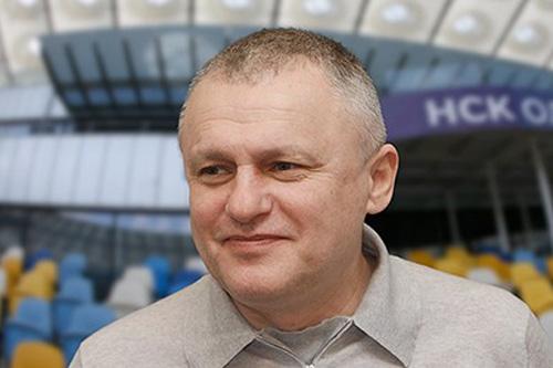 «Динамо не согласится, чтобы 4 команды играли между собой»