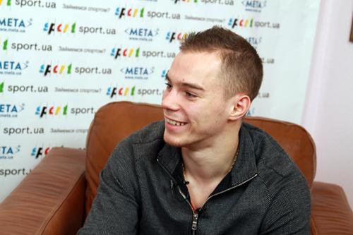 Олег ВЕРНЯЕВ: Захочу уехать - меня заберут с руками и ногами