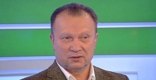 Сергей МОРОЗОВ: «Динамо может помешать только Динамо»
