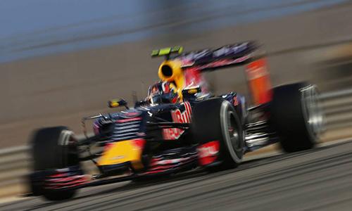 В Испании Red Bull Racing опробует новое шасси