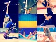Первые тренировки сборной Украины в Минске