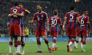 Бавария подписала спонсорский контракт на 900 млн евро