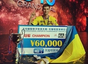 Na`Vi Yozhyk - чемпион International eSports Tournament!