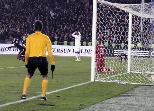Карабах пожалуется на УЕФА в Лозанну
