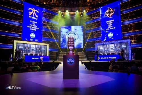 ESL ESEA Pro League - лига на миллион