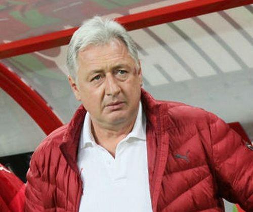 Ринат Билялетдинов продлил контракт с Рубином