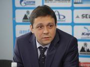 Сергій Владико представив проект АФЛУ на семінарі ФФУ
