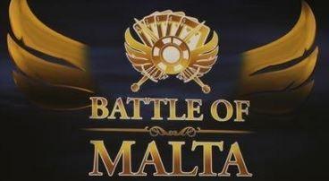 Перемирие на «Битве за Мальту»