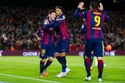 Барселона не пощадила Кордобу