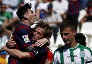 Кордоба – Барселона – 0:8. Видеообзор игры