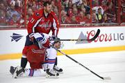 НХЛ. Вашингтон выходит вперед в серии. Матч понедельника