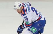 Поникаровский продлит контракт с питерским СКА