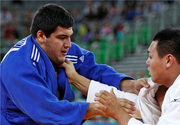 Дзюдоист Яков Хаммо завоевал золото на турнире в Хорватии