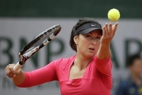 Бейгельзимер стартовала с победы на турнире в Трнаве