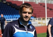 Максим ДРАЧЕНКО: После матча с Динамо появилась уверенность