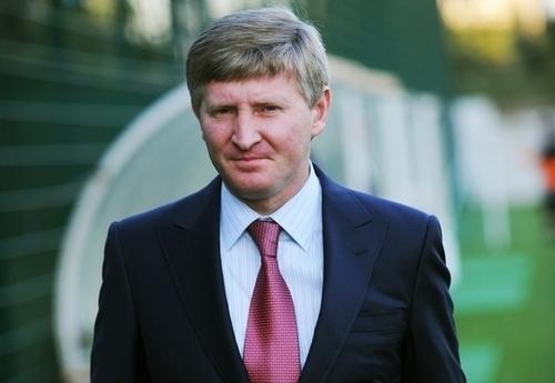 Ринат АХМЕТОВ: «Уверен, Донбасс Арена будет переполнена»