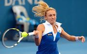 Леся Цуренко покидает турнир в Риме