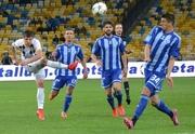 Богдан МЫШЕНКО: «Очень неприятно проигрывать 0:6»