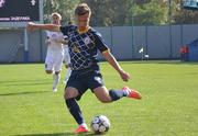 Федотов провел сотый матч в Премьер-лиге