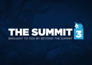The Summit 3: День первый. Китайская доминация