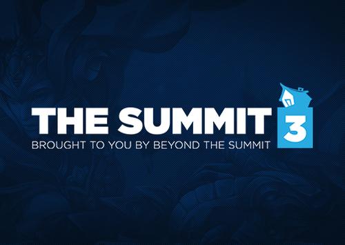 LAN-финалы The Summit 3 завершены