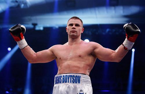 Состояние российского боксера Дениса Бойцова улучшилось