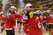 Рейтинг IIHF: Украина покидает Топ-20