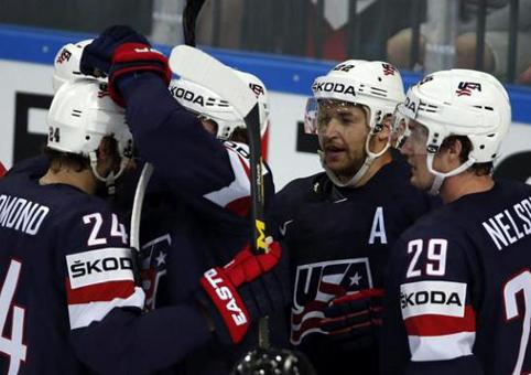 ЧМ-2015. Американцы – бронзовые призеры