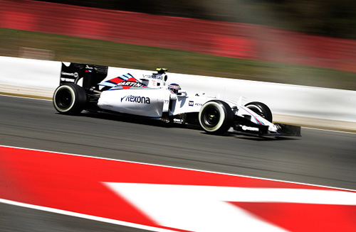 В Williams назвали цену перехода на турбомоторы