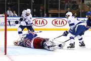 НХЛ. Тампа-Бэй сравняла счет в серии. Матч понедельника