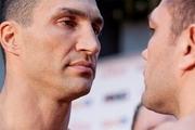 Сегодня Владимир Кличко сражается с Кубратом Пулевым