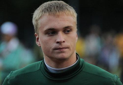 Никита ШЕВЧЕНКО: «Вызов в сборную был неожиданным»