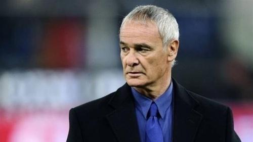 Раньери уволен из сборной Греции