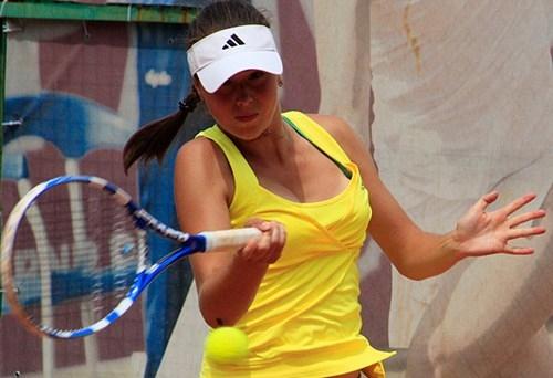 Корашвили не смогла выйти в полуфинал турнира в Сусе